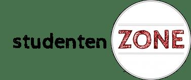 Offizielles Logo von studentenZONE