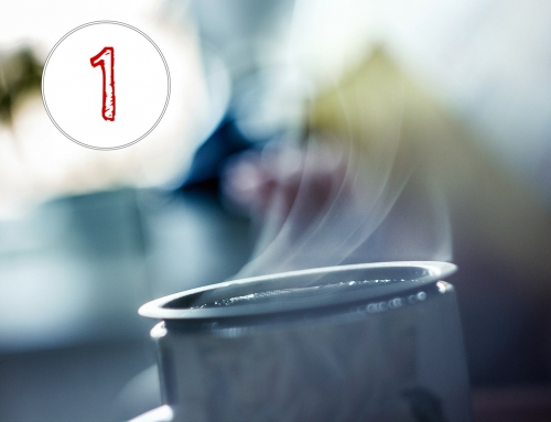 8 Hausmittel gegen Erkältung – Teil 1