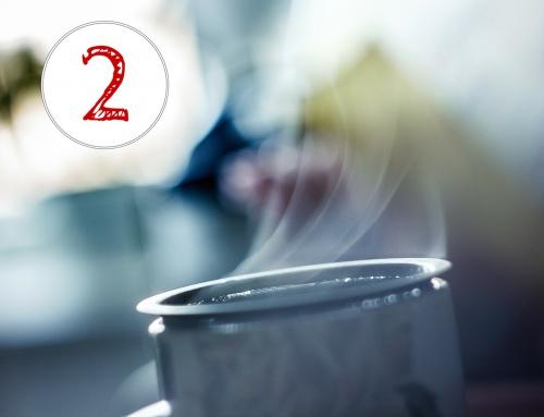 8 Hausmittel gegen Erkältung – Teil 2