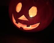 Halloween Kürbis studentenZONE