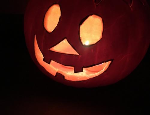 Halloween-Kürbis schnitzen leicht gemacht