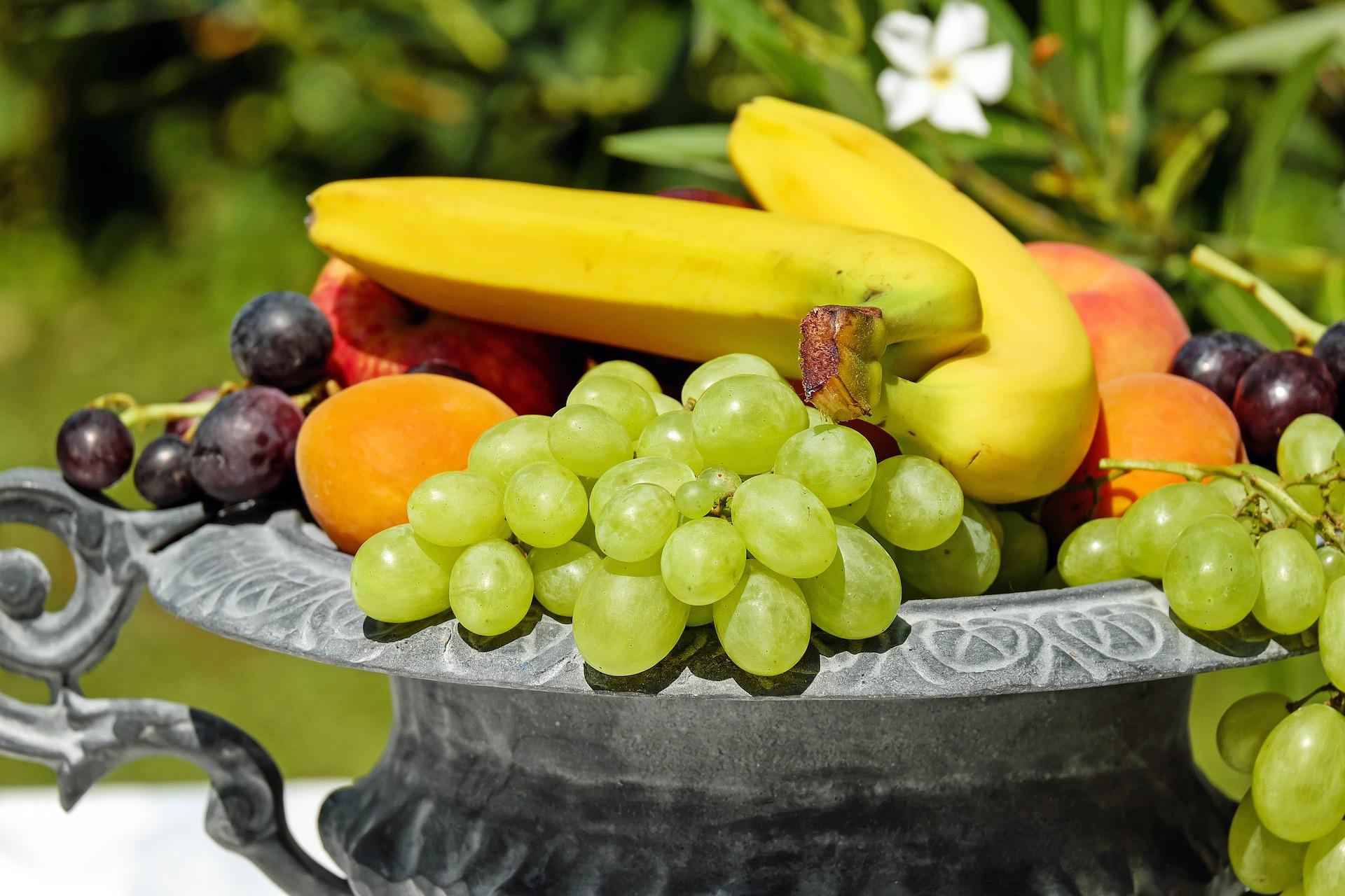 Obst Korb