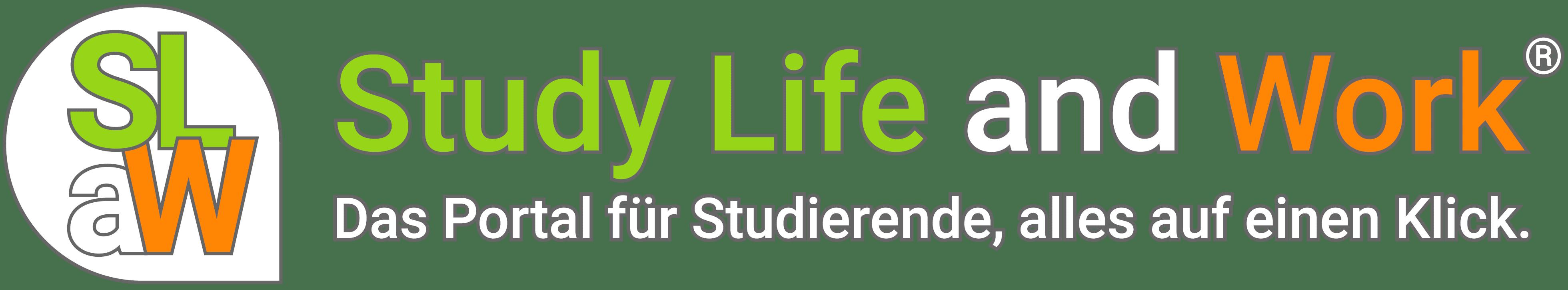 Offizielles Logo von Study, Life and Work