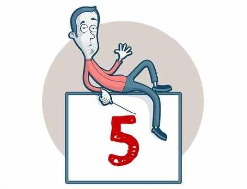 In 5 Schritten zur perfekten Präsentation