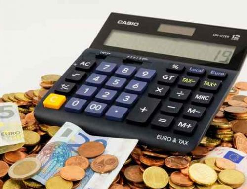 So kannst du schon im Studium Steuern für die Zukunft sparen